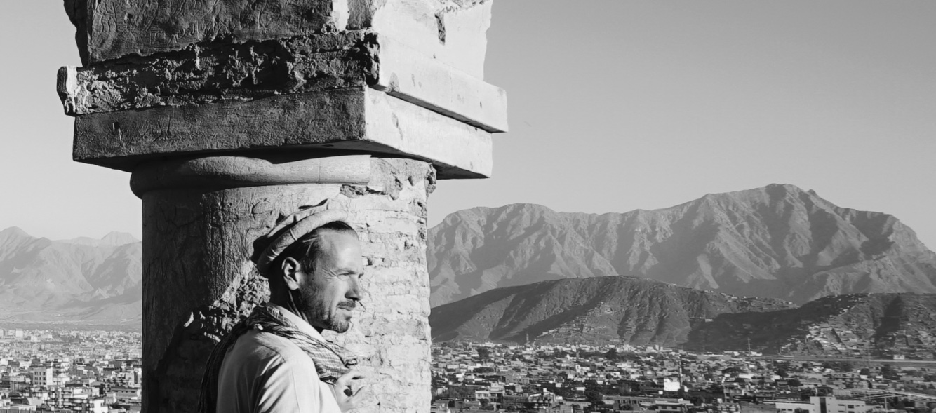 Director in Kabul