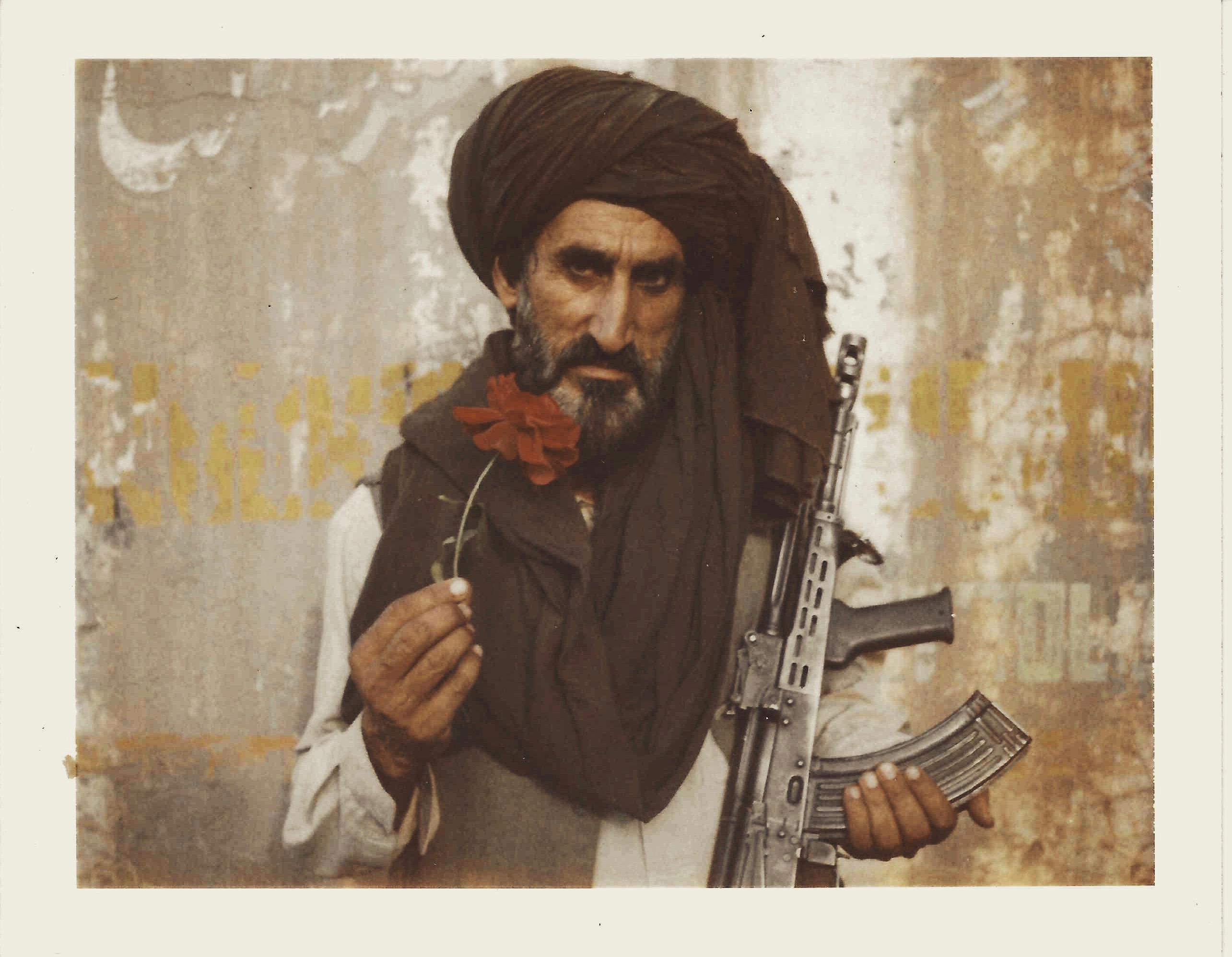 'Poetry of the Taliban' Review
