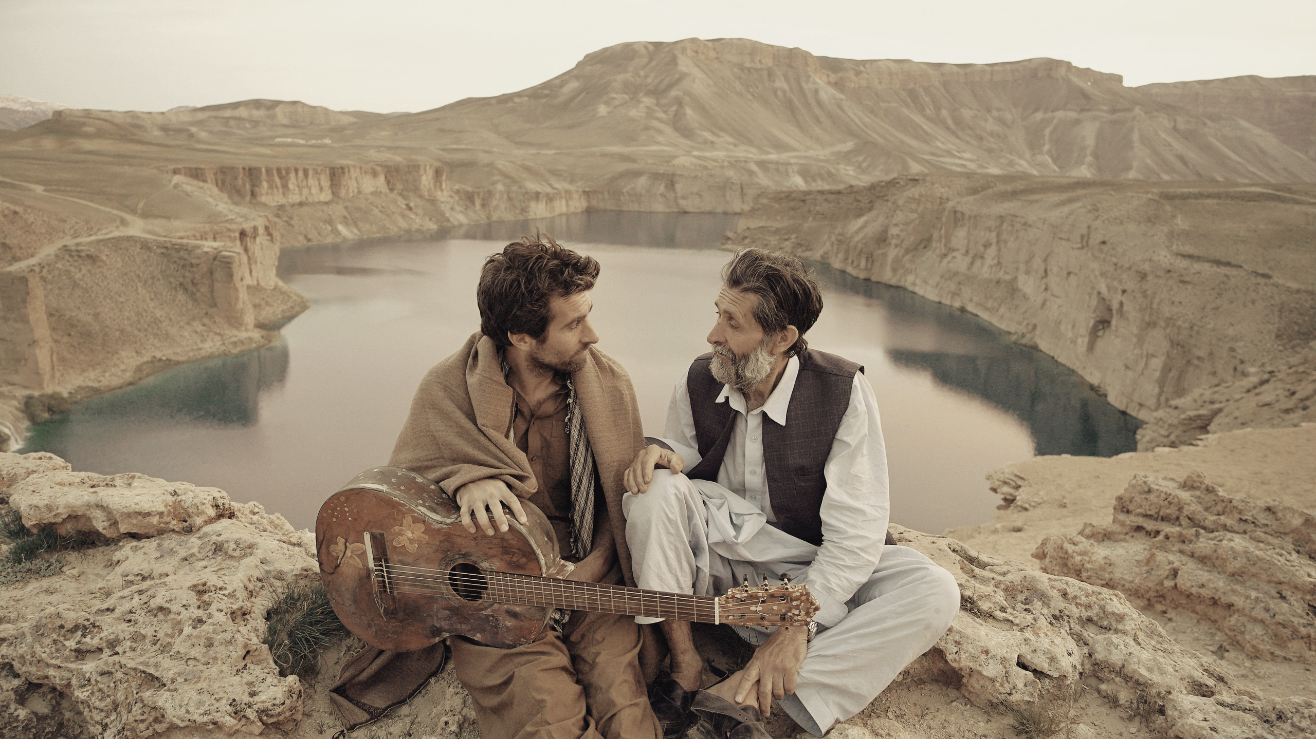 JIRGA to screen in competition at the 65th Sydney Film Festival!