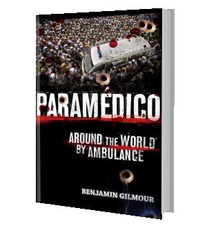 Paramedico: Book